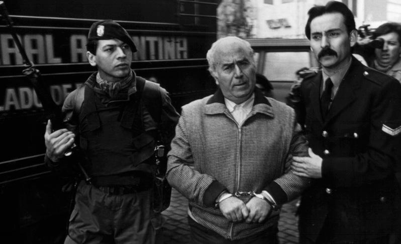 Arquimedes Puccio (detencion) #3