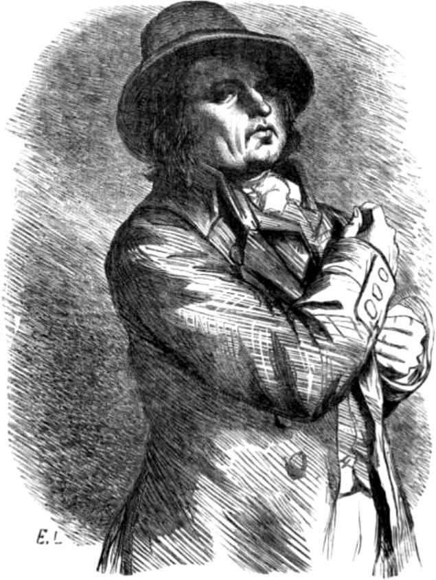 Charles Henri Sanson